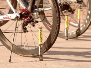 The Upstand for your lightweight bike