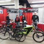 Bike Expo Groove